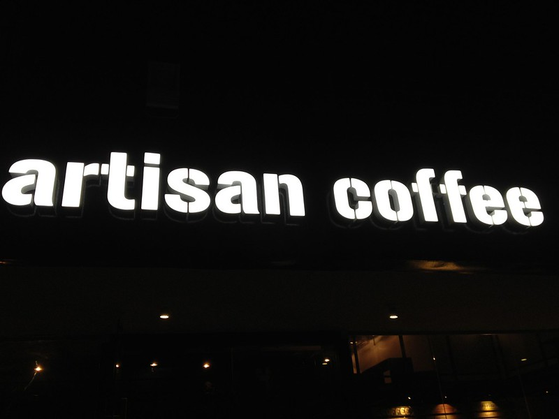 Artisan Roast Coffee