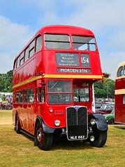 Alton Bus Rally 2013.
