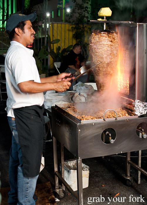 Mexican Food Silverlake Wa