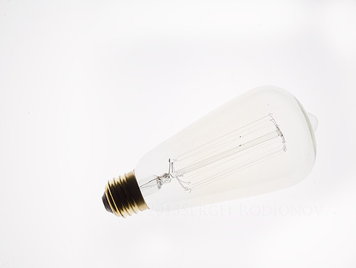 Backlight: bulb