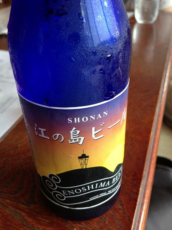 江ノ島ビール by haruhiko_iyota