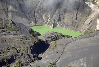 Cráter V.Irazú 2