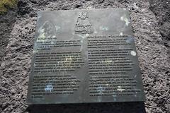 IMG_0921 Info Plaque on Bárður Snæfellsás, Deity of Snæfell