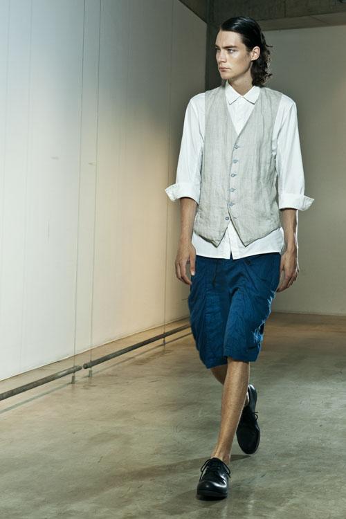 SS14 Tokyo KAZUYUKI KUMAGAI008_Jaco va den Hoven(Fashion Press)