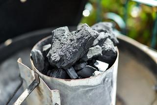 Meat Tips: Lump vs. Briquette Charcoal
