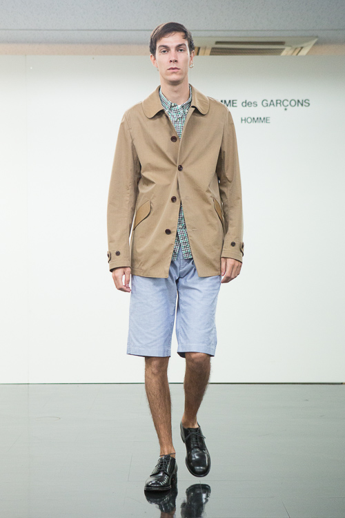 SS14 COMME des GARCONS HOMME035_Tin Tin(Fashion Press)