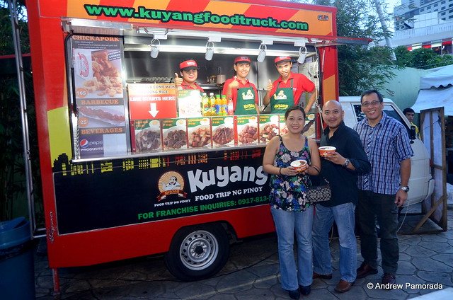Food Truck For Sale Manila
