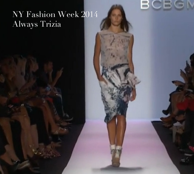 NY Fashion Week 2014 Always Trizia093