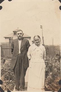 40 Uncle & Aunt Larson