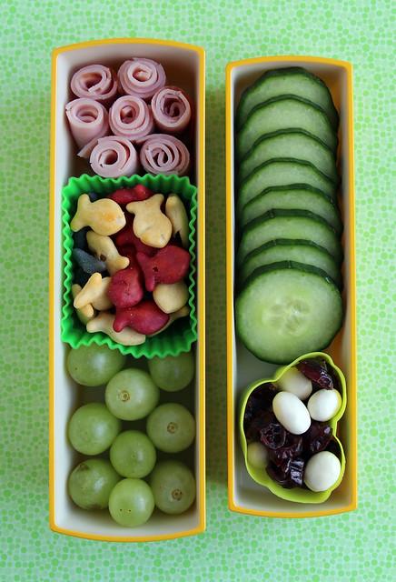 Preschool Bento #509