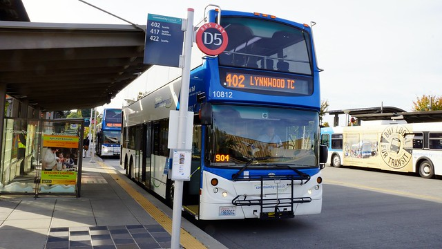 Lynnwood TC - III
