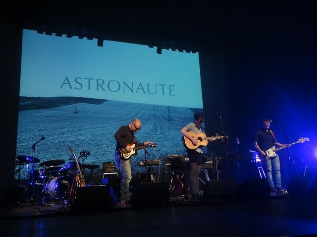 Astronaute, 30cc, Stadsschouwburg Leuven 9-10-2013