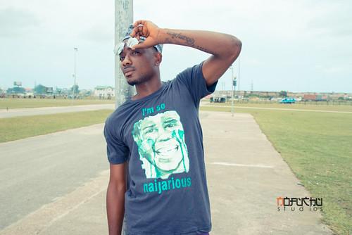 street fashion design shoot tshirt lagos nigeria nofuchu vicedbas