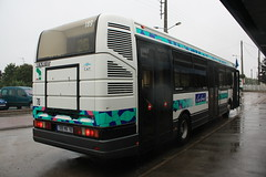 TCAT - RVI R312 n°189 - Ligne 26