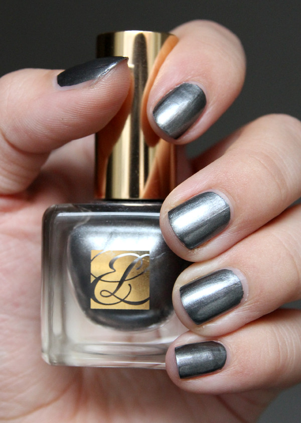 Estée Lauder smoked chrome