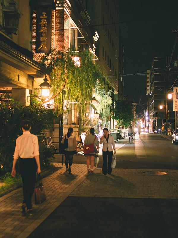 20130907 - 195252  京都單車旅遊攻略 - 夜篇 10509483846 31e32665b5 c