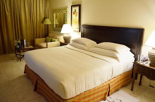 Bedroom, Abama Hotel, Playa San Juan, Tenerife