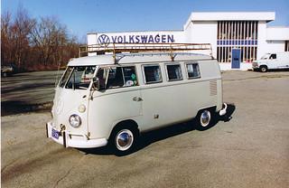 Flickr: The Vintage Volkswagen Dealerships Pool