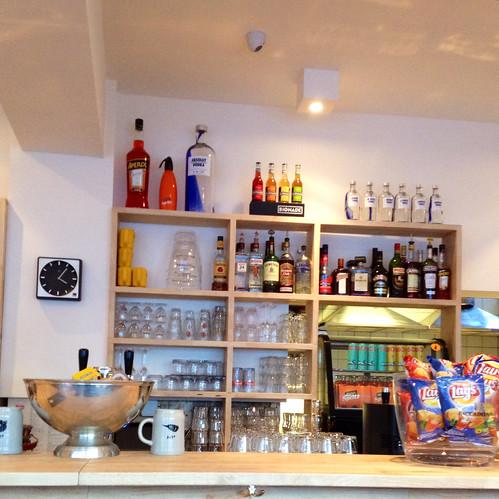 Bar Jan Cremer