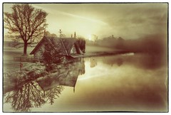 murky house