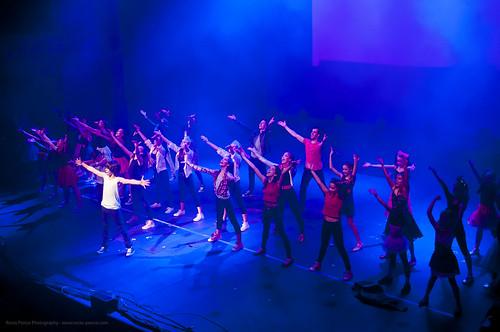 Fundacion SOS dia mundial de la infancia Liceo BCN 10 noviembre