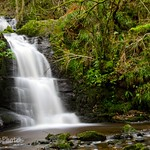 ffrith waterfall