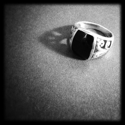 #fmsphotoaday November 29 - Black