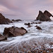 Bow Fiddle Rock by dawnlb83