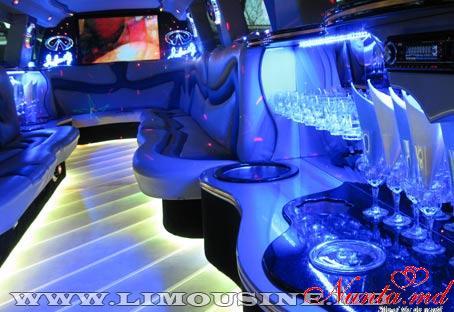 Diverse limuzine de la Limousine.md > Foto din galeria `Principala`