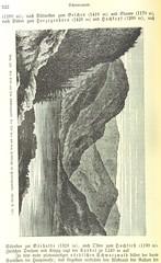 """British Library digitised image from page 542 of """"Illustriertes kleineres Handbuch der Geographie ... Dritte, verbesserte Auflage bearbeitet von Dr. W. Wolkenhauer"""""""