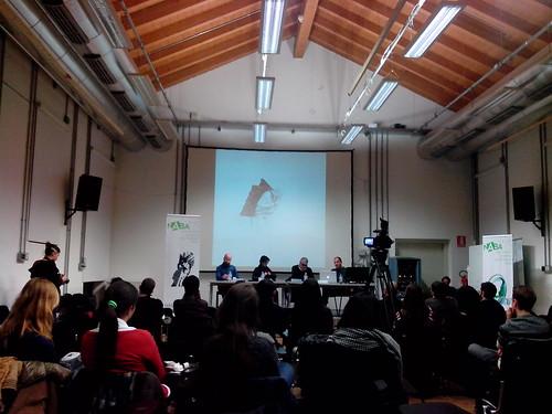 Marco Scottini presenta l'artista Adrian Paci by Ylbert Durishti