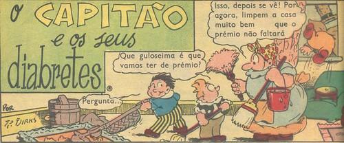 Cavaleiro Andante, Nº 301, 5 Outubro 1957 - 9a