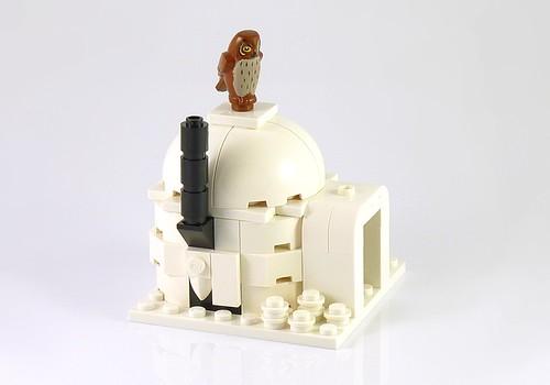 LEGO 10229 Winter Village Cottage a02