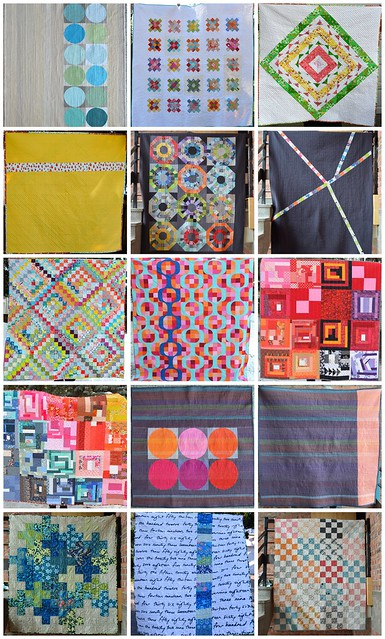 Quilts, 2013