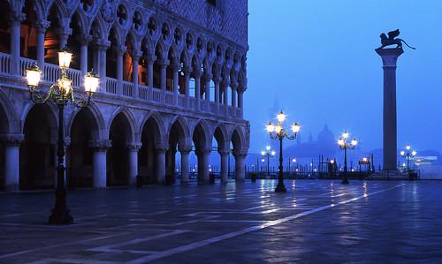 Venetian-Dawn