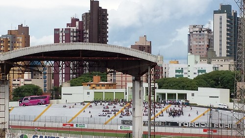 Estádio Willie Davids