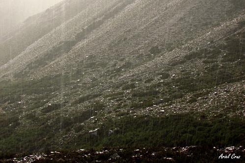 Granizo | Hail