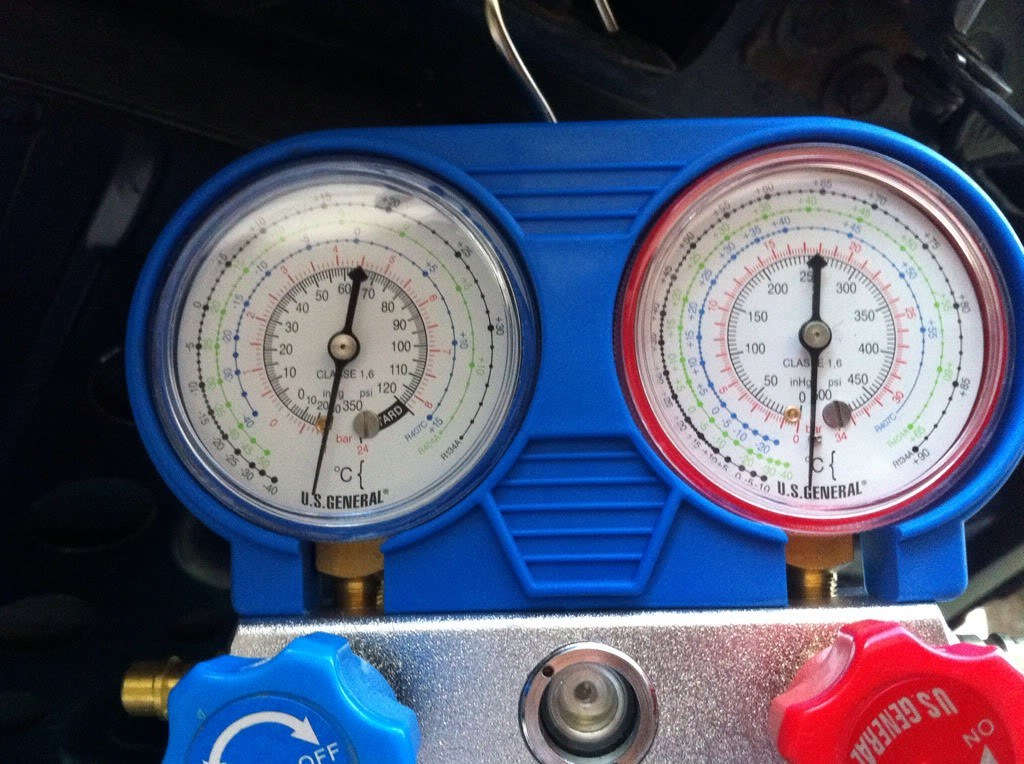 A/C Overhaul/Compressor Replacement How-To | S-10 Forum