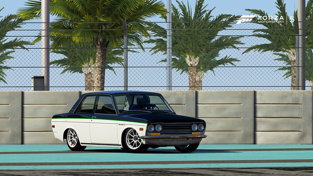 [FOR SALE] RB26 Swapped Datsun 510 12205850654_20a3ee00f8_z