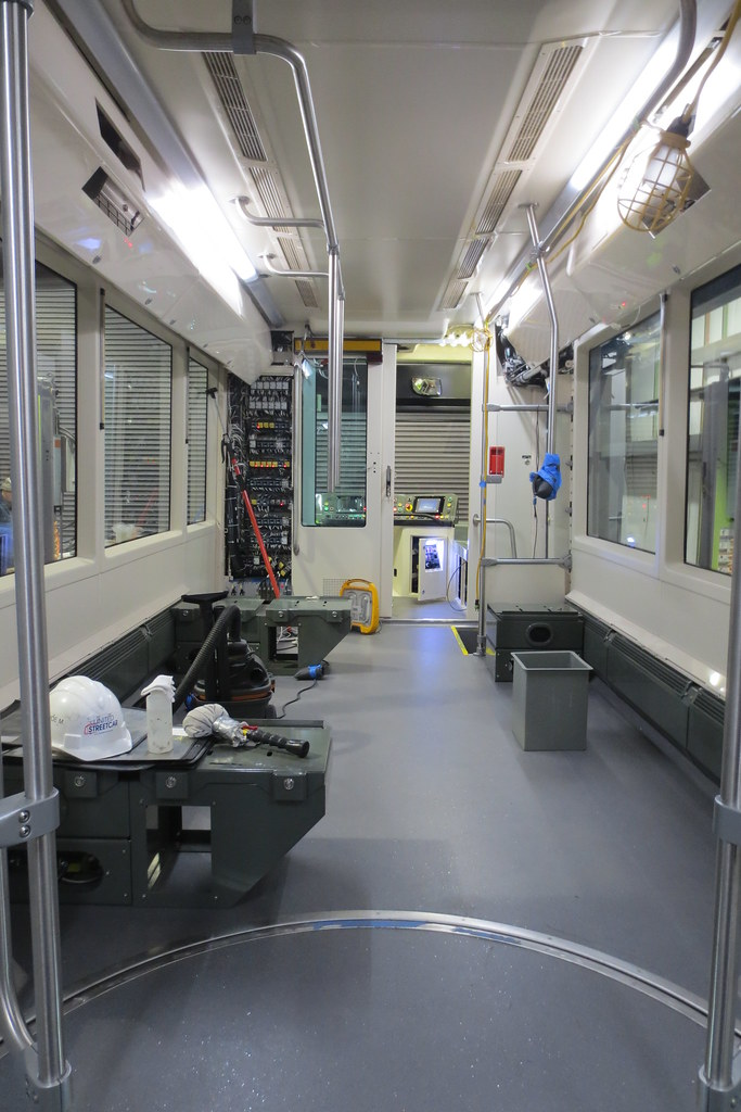 United Streetcar Vehicle #2
