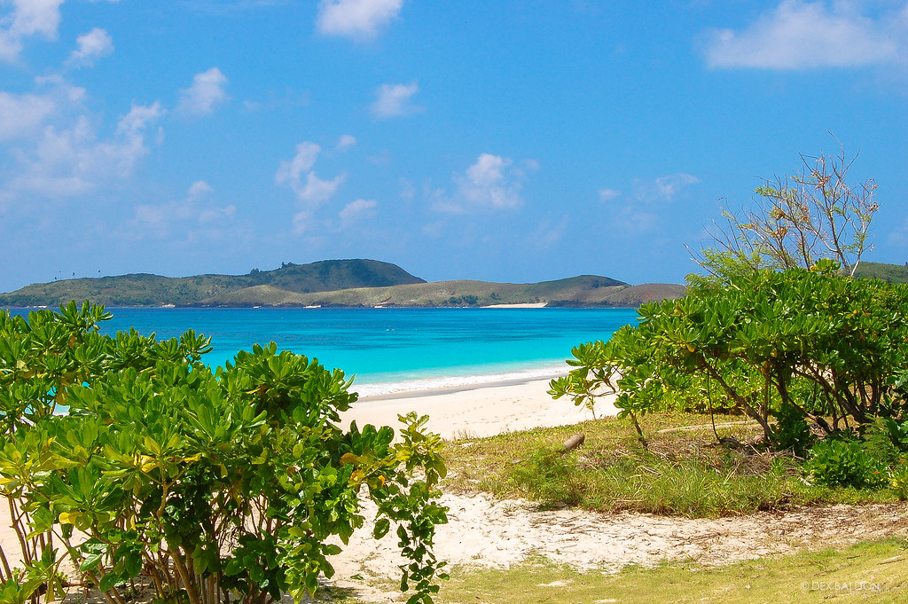 Tinaga Island Resort