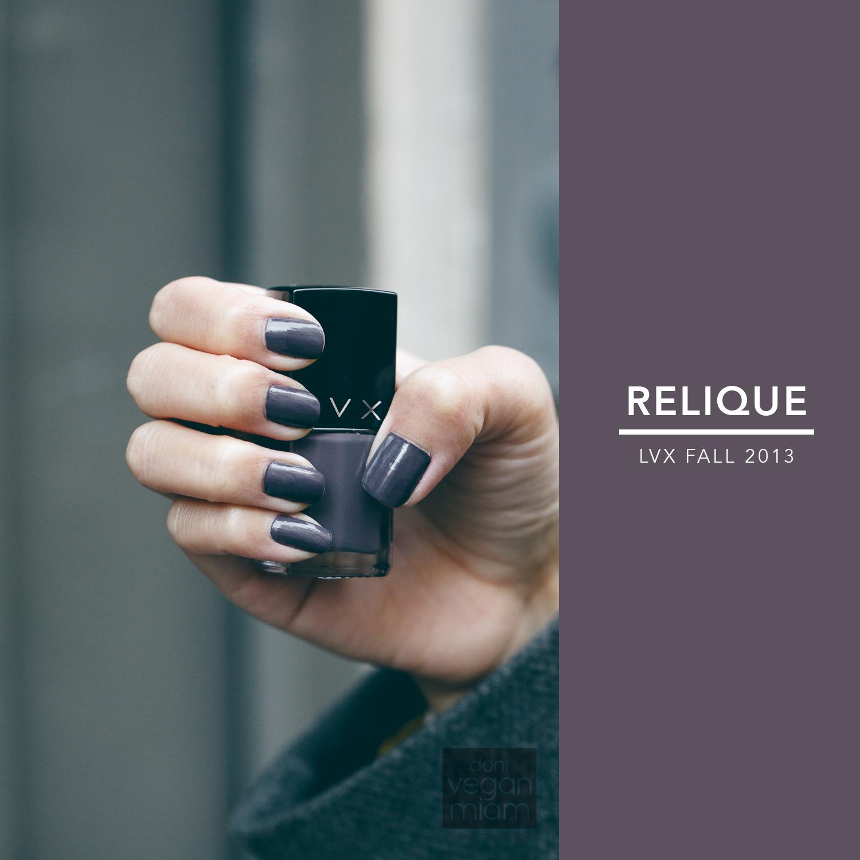 LVX Relique