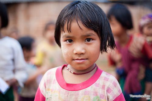 Trekking Kalaw-Inle (día 2) Myanmar