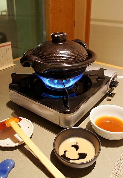 橫手溫泉旅館美食19