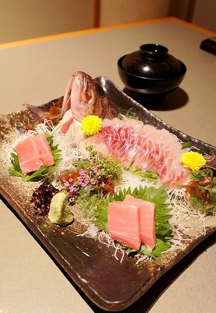 橫手溫泉旅館美食13