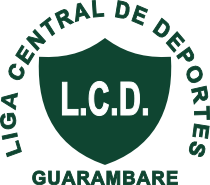 Escudo Liga Central de Deportes