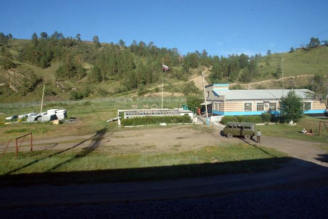 Tras dejar atrás Naushki (última estación en Rusia), los controles fronterizos por toda la zona son muy fuertes por el lado ruso. Fronteras del Transiberiano - 12727240823 945bb27f9e z - Fronteras del Transiberiano