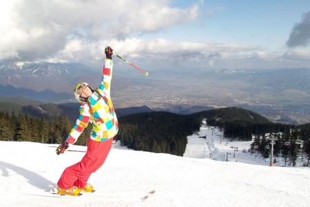 SNOW tour 2013/14: Martinské Hole – jednosměrkou do nebe