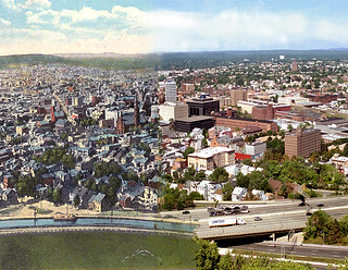 Paterson NJ, 100-Years