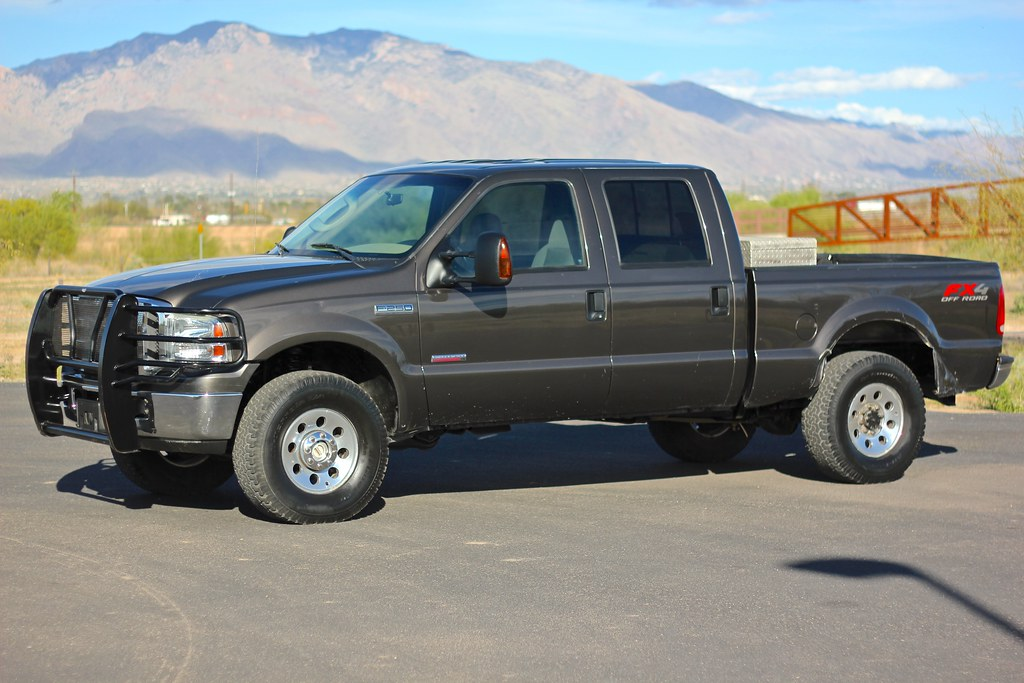 2005 ford f250 4x4 diesel truck for sale. Black Bedroom Furniture Sets. Home Design Ideas